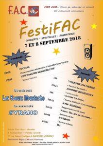 Festifac 2018